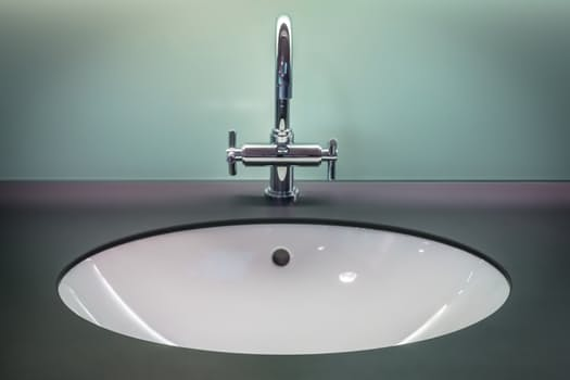 Basins can now be protected from flooding.